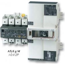 ATyS g M 2X100A