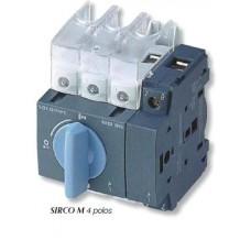 SIRCO M 3X100A