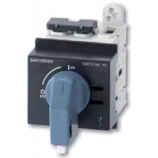 SIRCO MC PV 2+2P AV 30A 600VDC